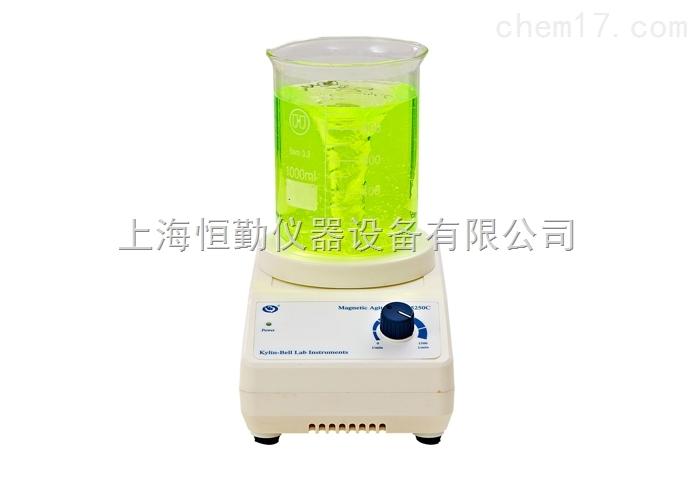 不加热磁力搅拌器GL-5250C
