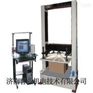 微機控制紙箱包裝件壓力試驗機