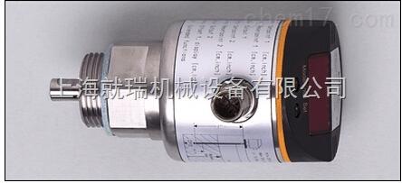 原装IFM液位传感器,LR3000现货