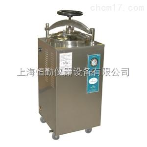 立式压力蒸汽灭菌器YXQ-LS-100SII
