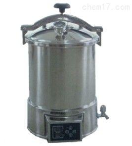 手提式YX-18HDD压力蒸汽灭菌器