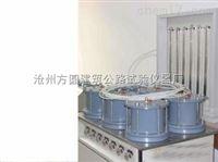 混凝土透气系数测定仪、透气系数测定仪