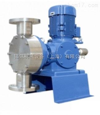 大流量SEKO計量泵MS4G210L31加藥隔膜泵