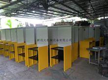 工厂作业台,产品工作台订制,小型精美操作台