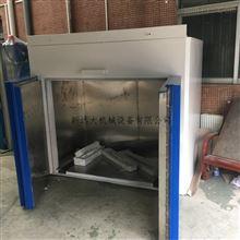 焊条精密烘箱厂家 工业烘箱订做 双门不锈钢内胆热风循环烘箱