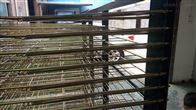 烤漆烤架 50层大型烘箱专用推车折叠架