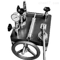 YJY系列 压力表校验器