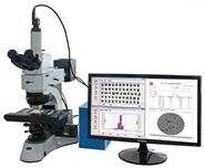 扫描图像粒度粒形分析系统
