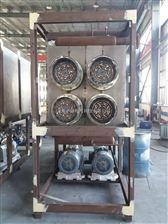 H-DRY-F300/380  220导热油电加热器