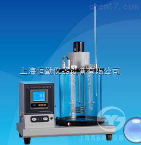 SYD-265B石油产品运动粘度测定器