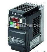 多功能小型变频器3G3MX2系列OMRON原装制造