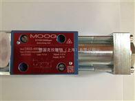 MOOG伺服阀 型号 B97027-012*