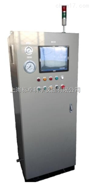 低压铸造伺服加压控制系统(铝合金低压铸造)