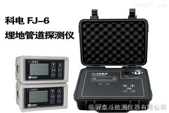 天津FJ-9埋地管道防腐层探测检漏仪厂家