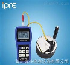 里氏硬度計使用方法
