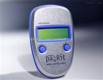 美国Aqualab Pawkit便携式水分活度仪