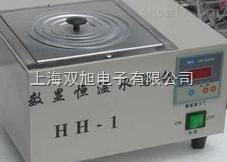 恒温水浴锅HH-1 单列一孔实验室