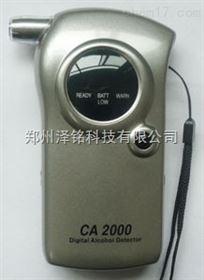 CA2000酒精检测仪/酒精浓度测试仪*