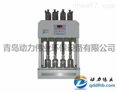 动力伟业标准COD消解器恒温稳定微机技术进行定时控制加热电炉
