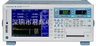 WT3000E高精度功率分析儀