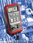 便携式本安型压力校准器Fluke 718Ex