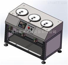 电线扭转试验机