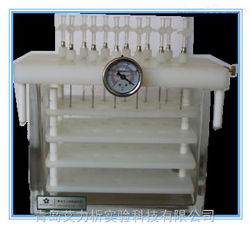 AL-SPE-12固相萃取装置