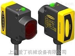 美国邦纳BANNER传感器上海经销