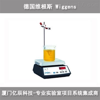 维根斯Wiggens WH210单位磁力搅拌器