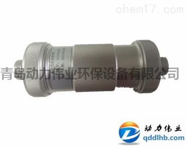 svoc半挥发性有机气体采样 多环芳烃采样罐使用方法
