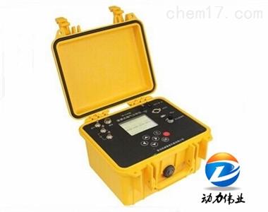 环保局常用DL-6310便携式烟气分析仪参数是多少?