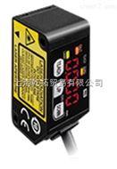 日本神视激光位移传感器,SUNX激光位移传感器特点