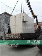 自动恒温工业烘箱,四门烤房,通道式大型电热炉