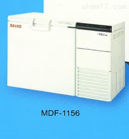 MDF-1156型进口松下超低温医用冰箱