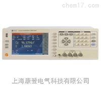 ZC2829/ZC2829A型精密LCR数字电桥