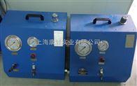 MPU-450HASKEL超高压封闭式动力单元