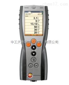 德图Testo 350增强型便携式烟气分析仪