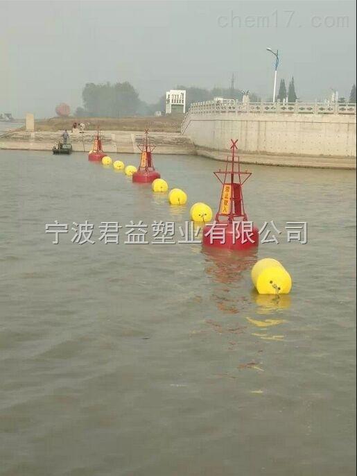 海上检测浮标 设备浮标厂家