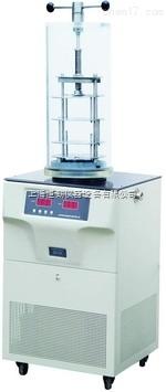 FD-1B-80冷冻干燥机(压盖型)