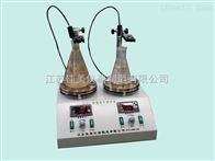 雙聯恒溫磁力攪拌器