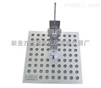 沧州方圆不锈钢针式矿物棉测厚仪价格优惠