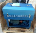 YHLY板框式加压滤油机、板框式滤油机