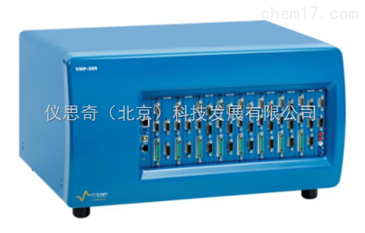 研究级单通道恒电位仪/恒电流仪(电化学工作站)