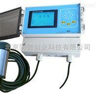 DO200新型熒光法溶解氧測量儀