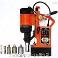J3C-JCA1-59QX磁座取芯钻、铣钻、攻丝机