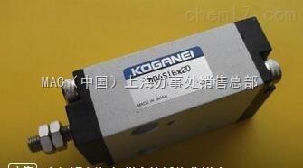 小金井氣缸現貨銷售DAD-100X25係列