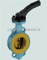 Z011-GMXEBRO依博罗对夹式蝶阀适用于沙子、水泥等介质