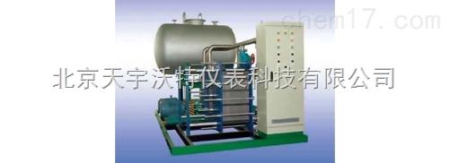 TW-3150系列除盐水冷却装置