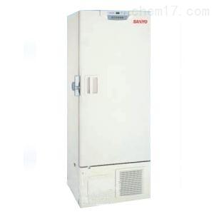 日本三洋MDF-U54V型-86℃立式低温冰箱