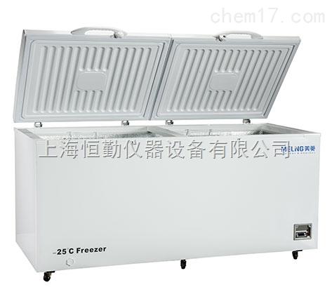 医用低温冰箱DW-YW508A